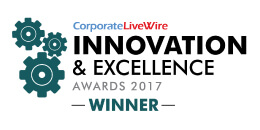 innovation and excellence winner 2017