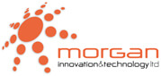 Morgan innovation logo